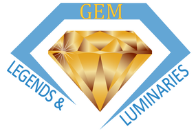 Gem Legends & Luminaries